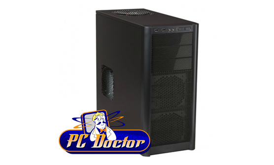 PC Doctor Custom